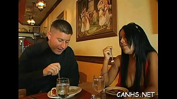 Filthy and naughty pornstar finally gets gratified to the maximum