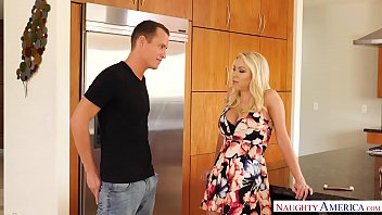massive boulder-possessor-stuffers cougar katie morgan penetrates a youthful.