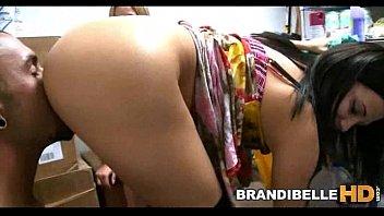 Homemade Amateur Teens Brandi Belle