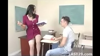 Mika tan teacher likes to pass for ass