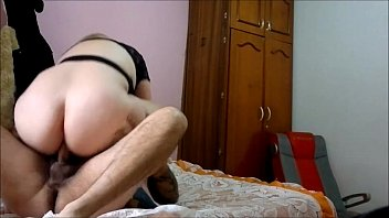 Anal cowgirl blond