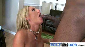 Milf (zoey holiday) On Big Black Cock In Hardcore Scene clip-29