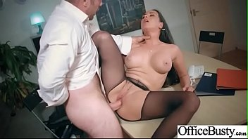 Hot Big Tits Girl (Mea Melone) Hard Nailed In Office mov-22