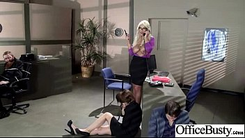 Hard Style Sex In Office With Big Round Tits Girl (bridgette) mov-08