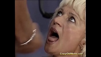 german muscle mommy gets deep pulverized