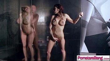 Hardcore Sex With Monster Cock In Naughty Slut Pornstar (kagney monique) movie-14