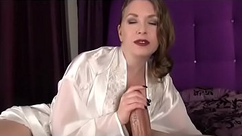 mother from 69camsclub enjoys silk and.