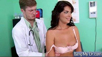 intercorse inbetween therapist and supah-sexy nasty tart patient.