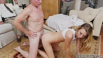 Old man young girl gang bang xxx Molly Earns Her Keep