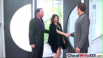Sex Tape With Cheating Slut Housewife (valentina nappi) vid-30