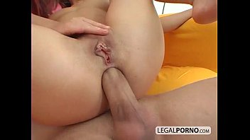 epic threeway two torrid blondes and a xxl.