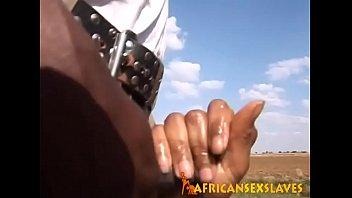 african intercourse victim gangbang outdoors