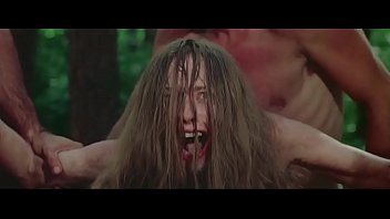camille keaton gang-nail in i slobber on your grave
