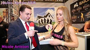 Andrea Dipr&egrave_ for HER - Nicole Aniston (audio)