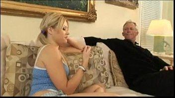 youporn - nanny gargling babies granddad.
