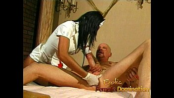 xxl-chested nurse nails her ultra-kinky patient with a.