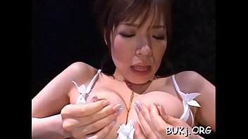 Young amateur asian doll gets 10-pounder in rough modes on cam