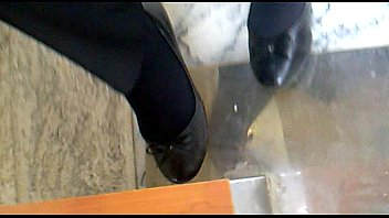 spy cam feet
