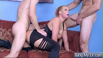 Dirty Doctor Bang Hard With Hot Patient (Phoenix Marie) mov-22