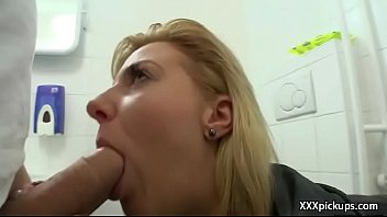 Public Sex With Horny Tourist And Sexy European Slut For Money 10