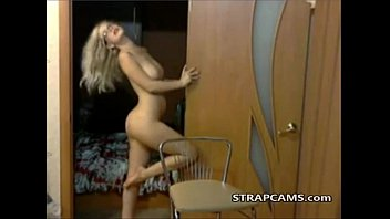 blondie supah hot teenage dancing