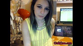 Happy babe vibrator - full in crakcam.com - webcam sex chat 13