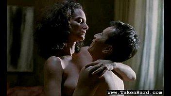 20 nights and a rainy day supah-nailing-hot lovemaking vignette