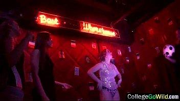 (nicki &amp_ ryan &amp_ tiffany) Sexy Real Sluty College Girls In Group Sex Tape mov-29