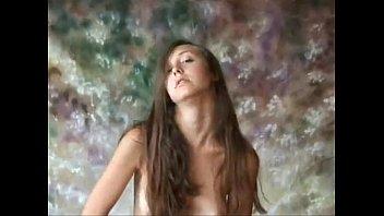 Beautiful gorgeous teen - Olya Perdolia solo