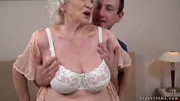 still supah-plumbing-hot and insane norma wants a youthful cock