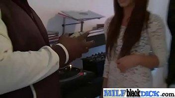 giselle leon mature gal on webcam get engaged.