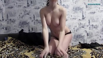 Sexy young girl 18yo masturbation cam - camgirlss.ru