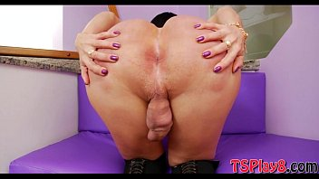 fat arse she-creature paula d avila drains her.
