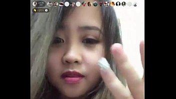 Bigo live   Em Trương Nghi, Linh Nhi thả r&ocirc_ng cho c&aacute_c chế th&egrave_m