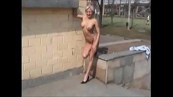 Filmando a Esposa Pelada em P&uacute_blico