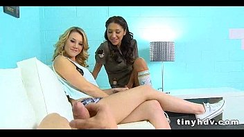xxx sucky-sucky vicki and sierra.