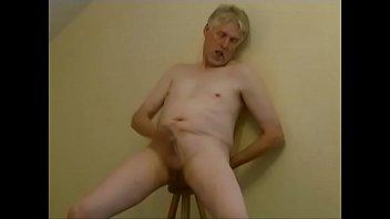 TPV - Masturbation and cumshot with Pornmodel Tom