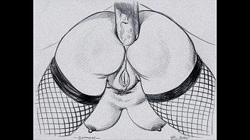 Busty big naturals tits n boobs chesty cartoons