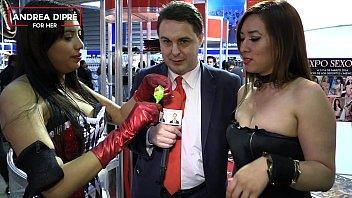 andrea dipregrave_ for her - two brazilian femmes.