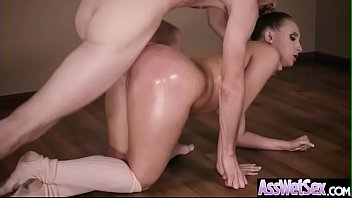 harley jade ample arse lubricated nymph love deep.