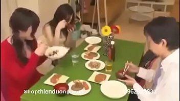 Sex japan - Choi em gai hang ngon vu to