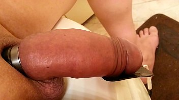 Can'_t sleep need to electrocute the cock to make it cum