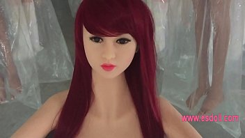 Super Realistic Japanese Sex Dolls 168cm