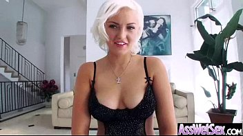 Anal Sex With Naughty Big Butt Horny Girl (jenna ivory) movie-18