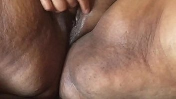 Bbw solo masterbation part 1