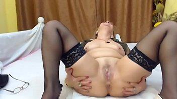 Mature on Webcam - SexyKamerka.pl