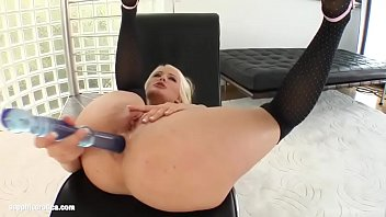 fresh sapphix introduces angie firm tugging