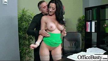 Sex In Office With Busty Nasty Cute Girl (jayden jaymes) clip-15