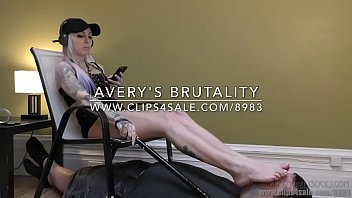 avery039_s cruelty - dreamgirls in socks