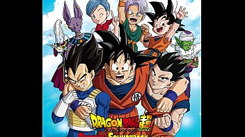 dragon bal ost vol2  - utter- download.